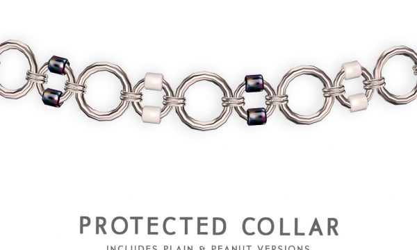Cae - Protected Collar.
