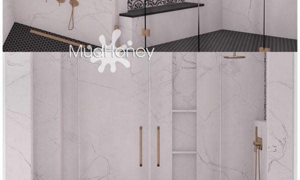 MudHoney - Sloan Shower.