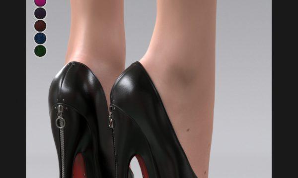Utopia-Design - Kalina Shoes.